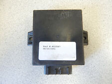 POLARIS SNOWMOBILE 2002 500 XC SP ECU IGNITION BOX 2201978