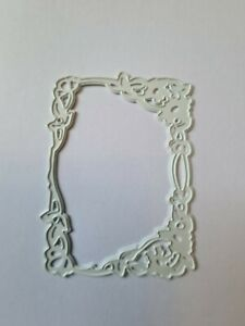Pretty Detailed Frame Die Cutter  Lightly Used