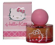 Profumo Donna Bambina Ragazza Hello Kitty Eau de Toliette 30 ml