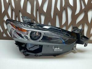 2019 2020 2021 Mazda 6 Headlight Right Passenger Full LED Lamp OEM