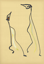 Max Ernst 1964 lithograph 79250