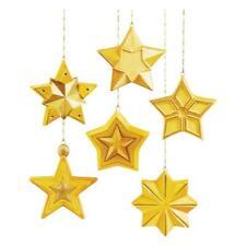 Knorr Prandell Plaster Mould - 3D Star Ornaments #317