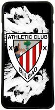 Carcasas De Moviles Fundas Movil De TPU Futbol Liga Atlhletic De Bilbao Leones
