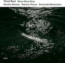 Third Reel - Many More Days [New CD] UK - Import