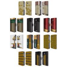 Fundas Head Case Designs de metal para teléfonos móviles y PDAs
