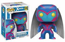 Statues de héros de BD en emballage d'origine scellé avec x-men