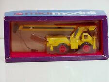 P&H Wheel Crane  - 1/50 - Gescha #266 - MIB
