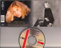 BARBRA STREISAND Till I Loved You 1988 CD CBS AUSTRIA