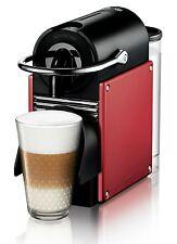 DeLonghi PIXIE  EN 125.R (Rot) Pixie Nespressomaschine