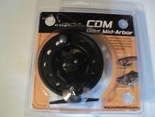 1 - CORTLAND CDM DISC MID ARBOR FLY REEL 5/6 WT