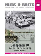 Nuts & Bolts 38: Jagdpanzer IV Part 2: L/70 (Sd.Kfz. 162/1)(Vomag & Alkett)