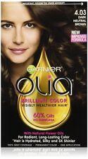 Garnier Olia Dark Neutral Brown 4.03