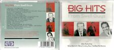 Big Hits From Swell Guys CD - Hallmark Recording England