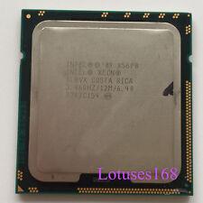 FIntel Xeon X5690 3.46 GHz 12M Six Core SLBVX Processeur LGA1366 CPU