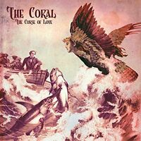 The Coral - Curse of Love [CD]