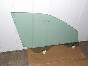 2003-2006 INFINITI G35 SEDAN  FRONT LEFT DRVER SIDE DOOR WINDOW 4 DOOR