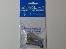 2 Stück PSM PS00811 CVD Mitnehmer Hinten AL7075 RC8