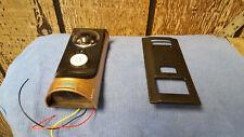 DANMINI Wireless WiFi Remote Control Video Door Phone Doorbell Night Vision ring