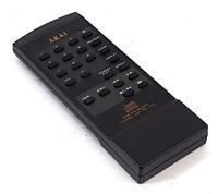 Akai RC-C25 CD Player Remote Control Original Genuine CD-25 448BA