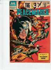 PEACEMAKER # 2 !! SUICIDE SQUAD 2 MOVIE SOON !! !! 1967 JAMES GUNN .99 AUCTIONS