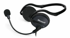 Microsoft Neckband Fit Computer Headsets