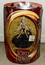 "The Lord of the Rings ""The Two Towers"" - Smeagol Action Figure"