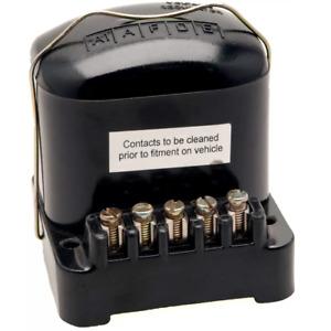 Dynamo Regulator Control Box Type RB106 - Screw Terminals NCB100 37182