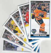 OPC O-Pee-Chee 2020-21  Mini Tall Boys - Complete Your Set