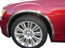 05-10 Chrysler 300 & 300C / 06-10 Dodge Charger/ 05-08 Dodge Magnum Fender Trim