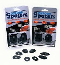 Oxford Indicator Spacers OF866 Indicator Spacers Suzuki SV650 GSXR 600 SV1000