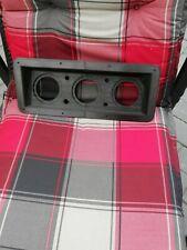 Für die Delanta 76 Motorinstrumententafel  Unbenutzt
