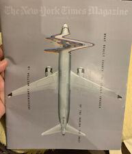 NEW YORK TIMES MAGAZINE September 22, 2019
