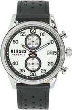 Versus by Versace Men's S66060016 SHOREDITCH Stainless Steel Date Watch