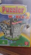 Puzzler World 2 PC GAME - FREE POST