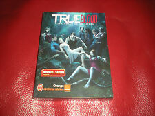 COFFRET DVD INTEGRALE SERIE TRUE BLOOD SAISON 3 NEUF SOUS BLISTER - 630 MN