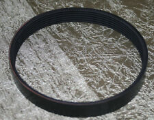 **NEW Replacement BELT** for use with Central Machinery  6 1/8 Planer