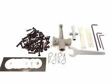 NEW TRAXXAS SLASH PLATINUM EDITION LCG 4x4 TOOL KIT WITH SCREWS BOLTS BODY CLIPS