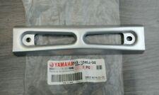 5VX-1240J-00 YAMAHA RADIATOR COVER ASSY1 FZ6N