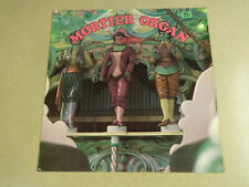 ORGAN ORGUE ORGEL LP / MORTIER ORGAN FAVOURITES