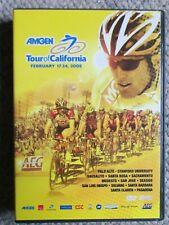 2008 Tour of California World Cycling Productions 3 DVD 5 hrs Very Clean