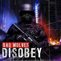 BAD WOLVES - DISOBEY  2 VINYL LP NEW!