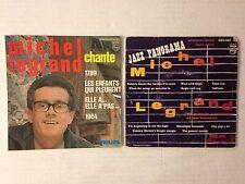 LOT DISQUES 45T SPECIAL MICHEL LEGRAND