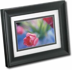 "HP 7"" Digital Picture Frame 512MB Internal Memory Model df780a4 $75"