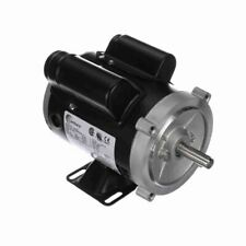 B416ES Single Phase Dripproof C-Face Motor 1/3 HP