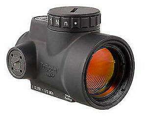 Trijicon MRO-C-2200003 1x25mm 2.0 MOA Adjustable Red Dot FREE PRIORITY SHIPPING!