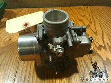 1980-81 Honda NEW carburetor #4  GL1100 GL 1100 1 Gold Wing OEM# 16102-463-004