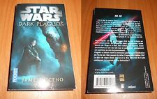 STAR WARS DARK PLAGUEIS James Luceno 115 Ed. ORIGINALE EO Française POCKET [RARE