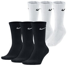 Nike Herren Damen Trainings Performance Sport Tennis Socken 3er Pack SX7664 Neu