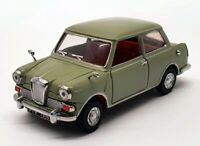 Vitesse 1/43 Scale 055B Model Car - 1966 Riley Elf Mk.III - Yukon Grey