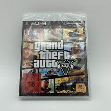Grand Theft Auto V Ps3 PlayStation 3 fünf